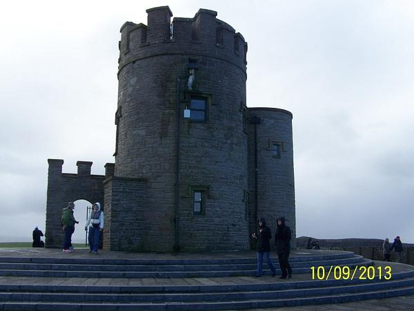 Ireland Trip 118 by Carol Alexander