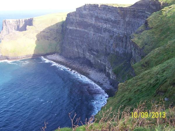 Ireland Trip 121 by Carol Alexander