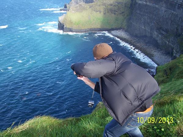 Ireland Trip 124 by Carol Alexander