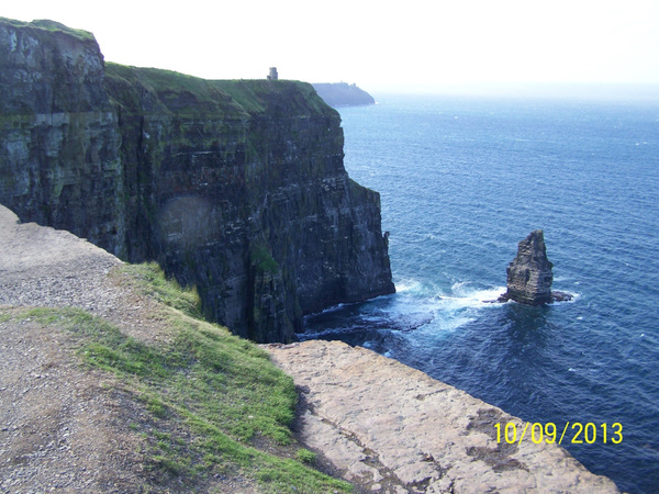 Ireland Trip 135 by Carol Alexander