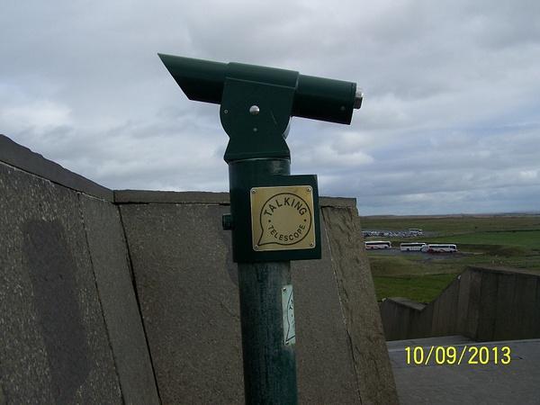 Ireland Trip 138 by Carol Alexander