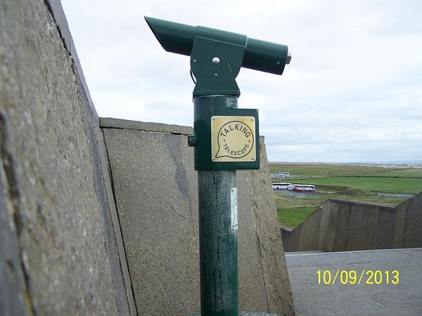 Ireland Trip 139 by Carol Alexander