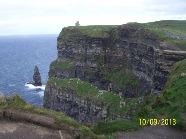 Ireland Trip 143 by Carol Alexander