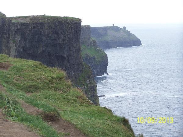Ireland Trip 144 by Carol Alexander