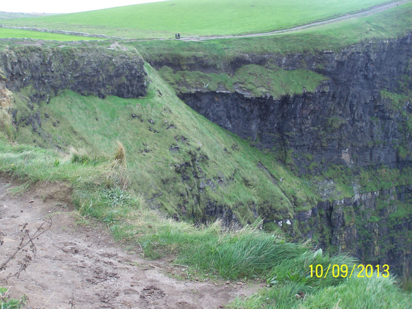 Ireland Trip 147 by Carol Alexander
