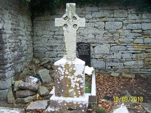 Ireland Trip 157 by Carol Alexander