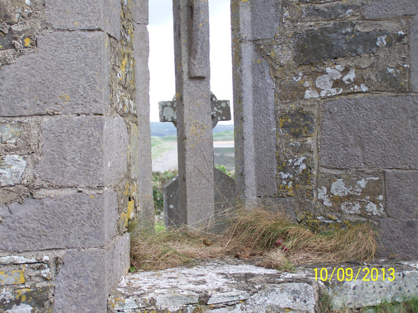 Ireland Trip 160 by Carol Alexander
