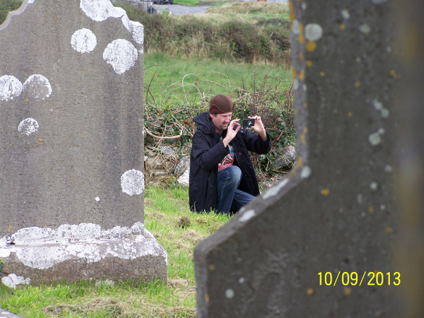 Ireland Trip 162 by Carol Alexander