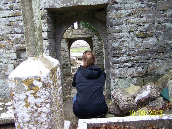 Ireland Trip 165 by Carol Alexander