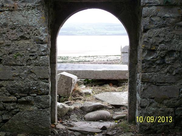 Ireland Trip 166 by Carol Alexander