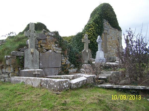 Ireland Trip 169 by Carol Alexander