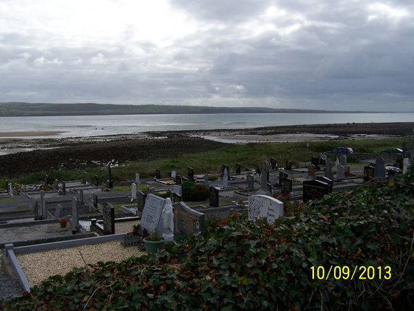 Ireland Trip 170 by Carol Alexander