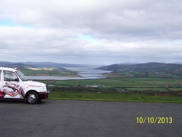 Ireland Trip 173 by Carol Alexander