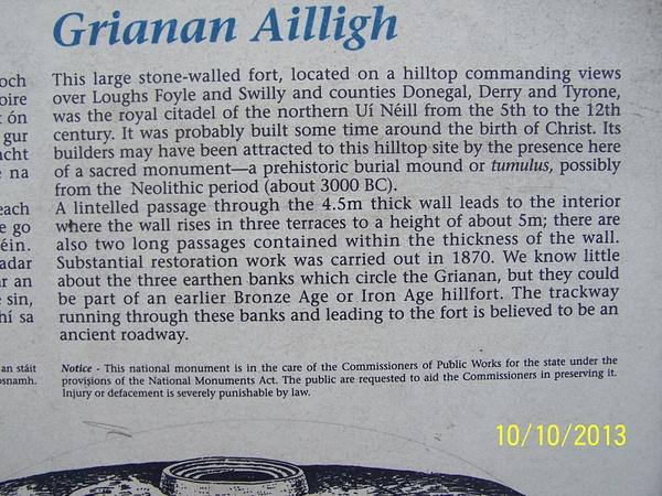 Ireland Trip 179 by Carol Alexander