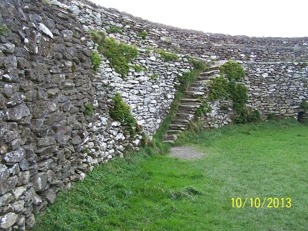 Ireland Trip 180 by Carol Alexander