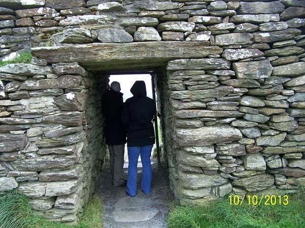 Ireland Trip 181 by Carol Alexander