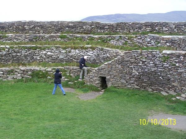 Ireland Trip 183 by Carol Alexander