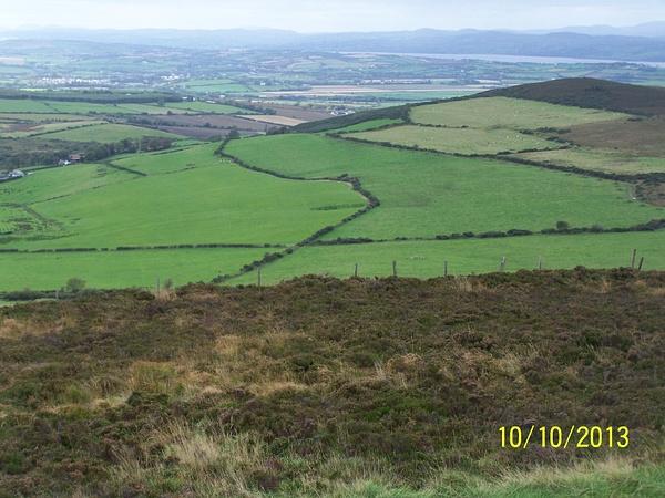 Ireland Trip 184 by Carol Alexander
