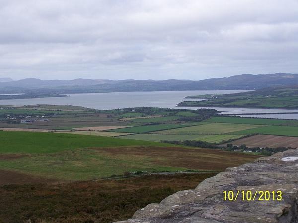 Ireland Trip 185 by Carol Alexander
