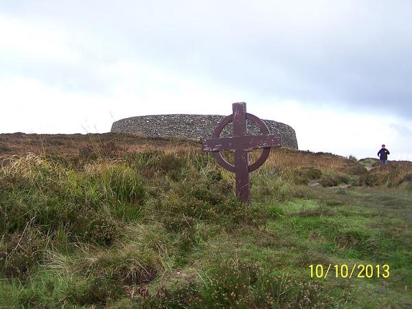 Ireland Trip 186 by Carol Alexander