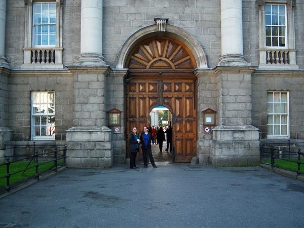 Ireland Trip 001 by Carol Alexander