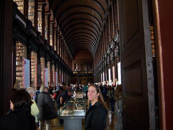 Ireland Trip 005 by Carol Alexander