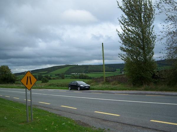 Ireland Trip 015 by Carol Alexander