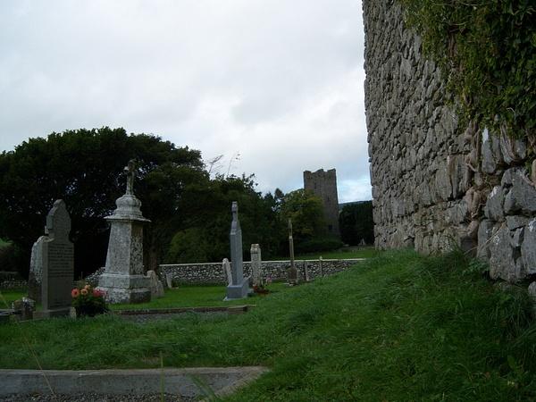 Ireland Trip 016 by Carol Alexander