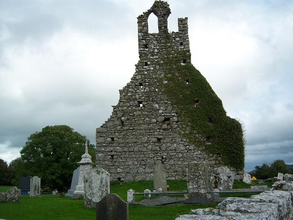 Ireland Trip 018 by Carol Alexander