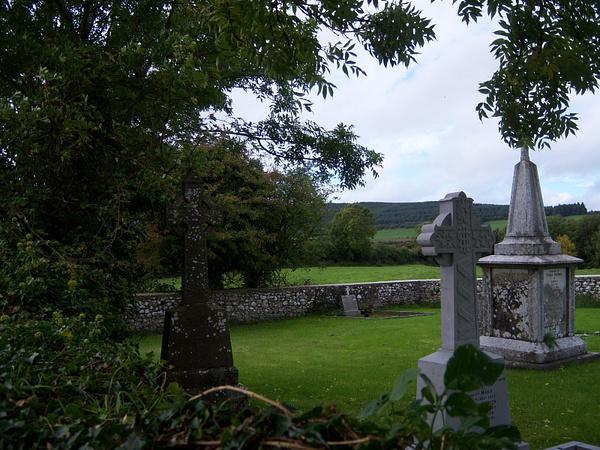 Ireland Trip 019 by Carol Alexander