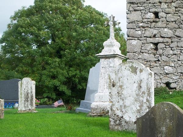 Ireland Trip 022 by Carol Alexander