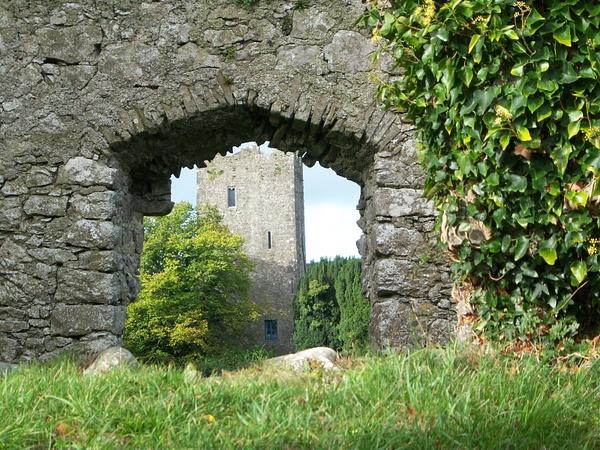 Ireland Trip 026 by Carol Alexander
