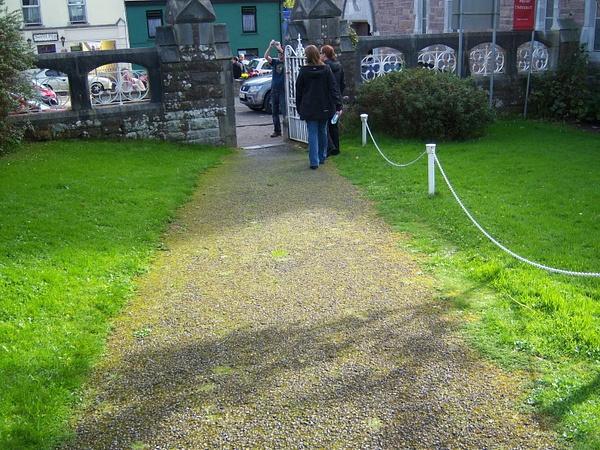Ireland Trip 042 by Carol Alexander