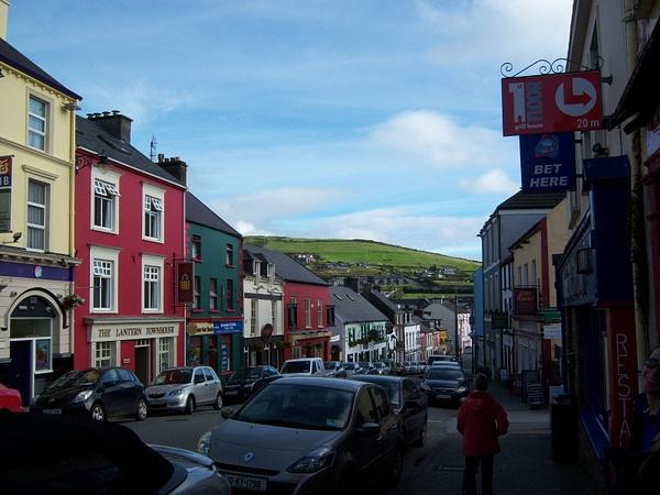 Ireland Trip 054 by Carol Alexander