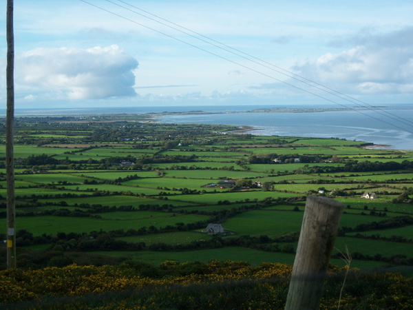 Ireland Trip 062 by Carol Alexander