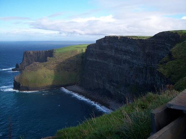Ireland Trip 073 by Carol Alexander