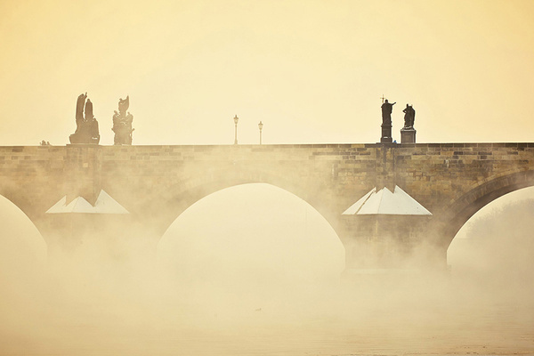 prague by PauloSilva