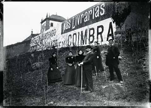 COIMBRA by HenriqueP