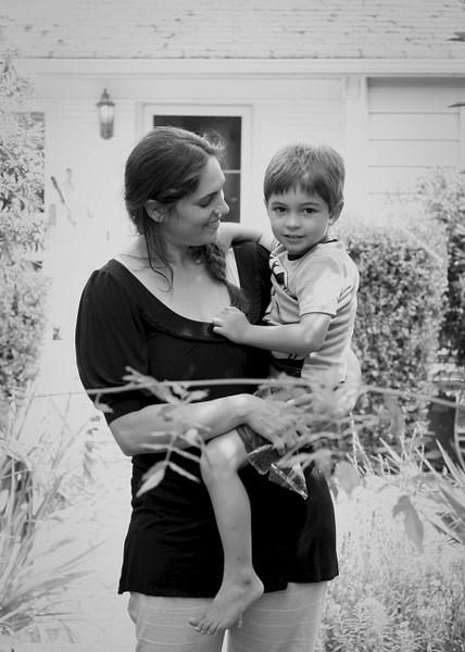 mama's boy by LeslieElliott