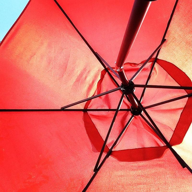 alki umbrella