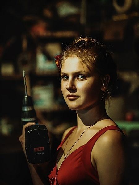 Nastyaorechova Portfolio