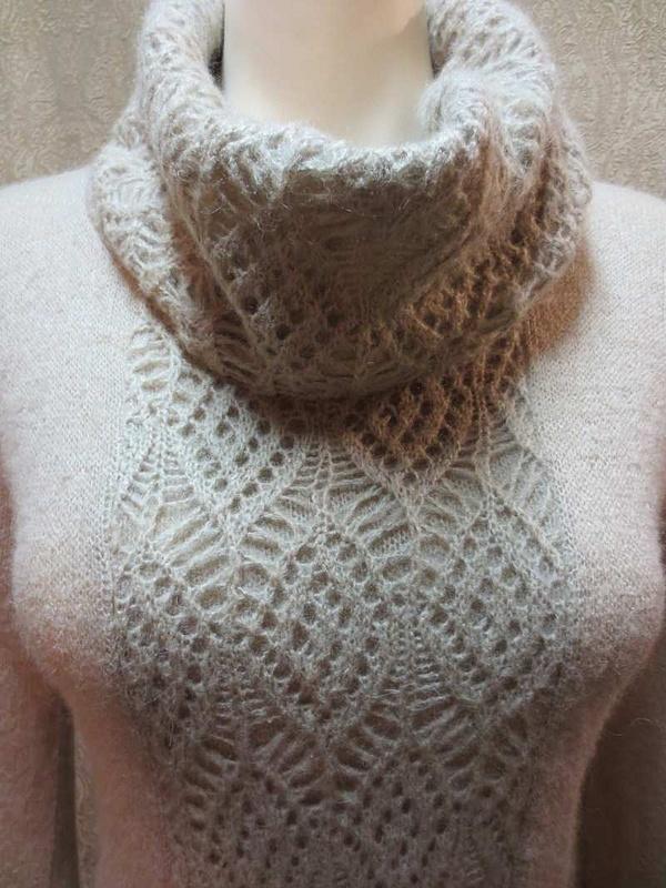 R-11 Robe/tunique en tricot Rinascimento (taille S) 35 $