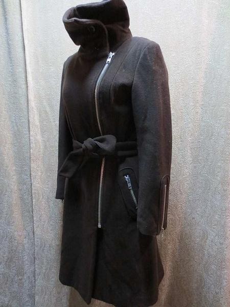 M-02 Manteau en lainage (taille M) 65 $ by Mamzelle M.