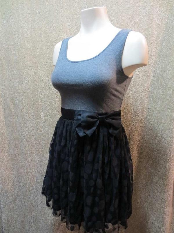 R-13 Robe noire et grise (taille XS/S) 15 $