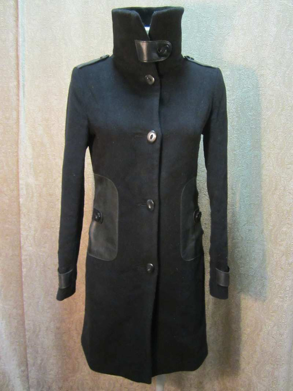 M-08 Manteau Mackage (taille XS) 90 $