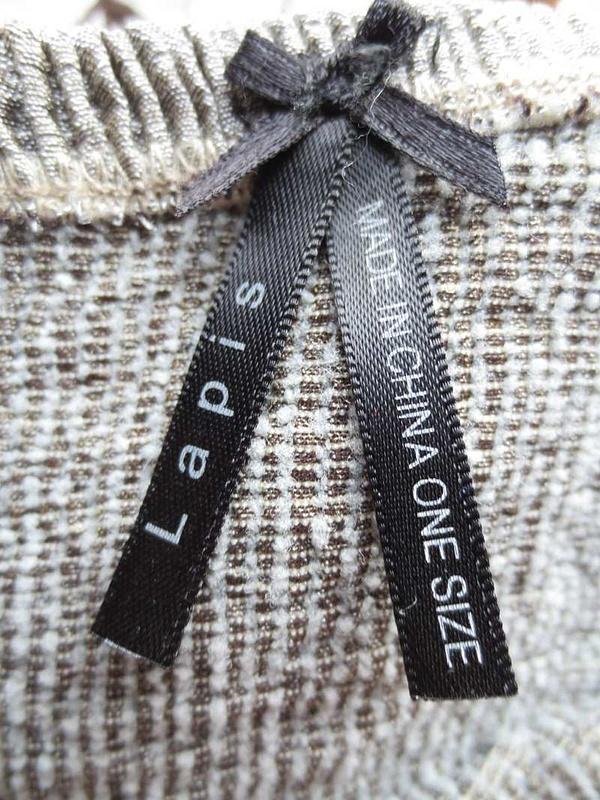 R-20 Robe argentée extensible Lapis (taille unique) 35 $