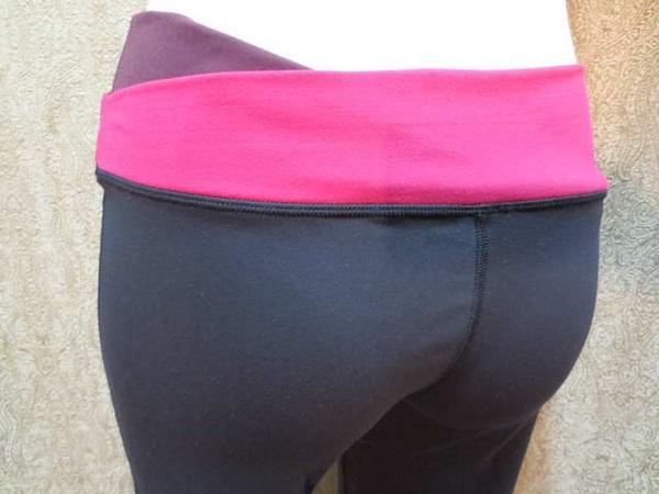 TY-01 Pantalon yoga Lululemon (taille 8) 55 $ by Mamzelle M.