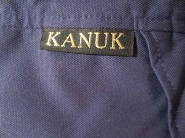M-15 Manteau Kanuk (taille 5 équivaut à L /XL) 120 $ by Mamzelle M.