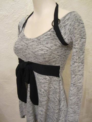 R-32 Robe/tunique (taille S/M) 40$ by Mamzelle M.