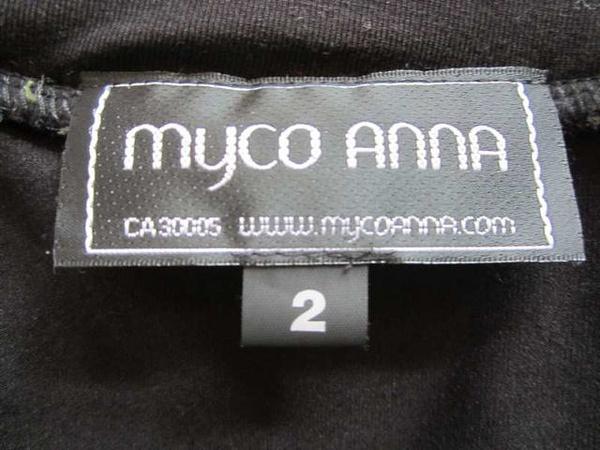 HML-05 Chandail Myco Anna (taille 2 équivaut à S/M) 45 $ by Mamzelle M.